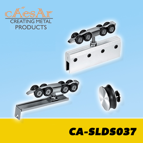 sliding door roller CA-SLDS037