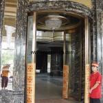 Guangzhou Chateau Star River Hotel