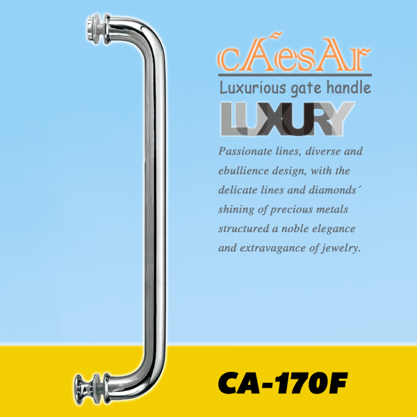 Shower door handles CA-170F