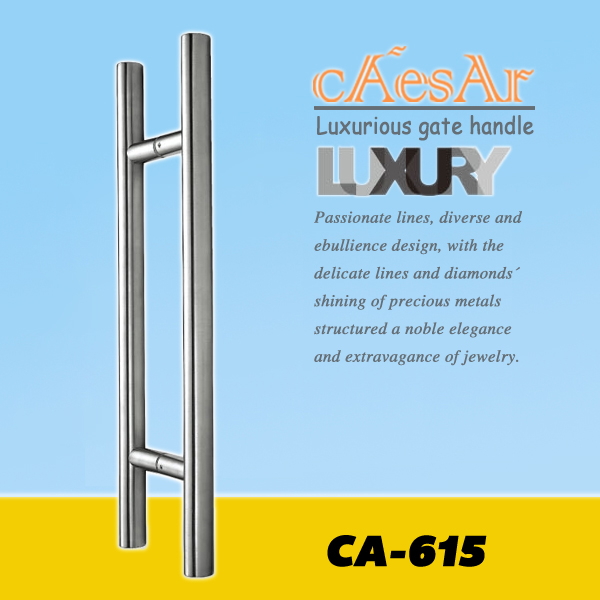 Sliding glass door handles CA-615