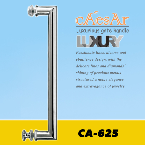 Shower door handles CA-625