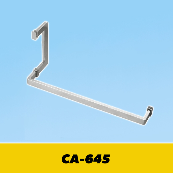 Bathroom door handles CA-645