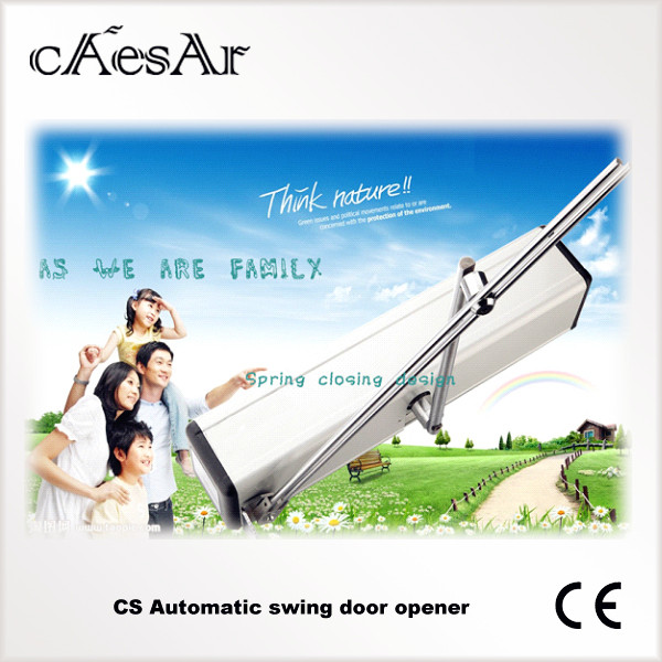 CS Automatic swing door opener