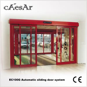 EC100G automatic interior door