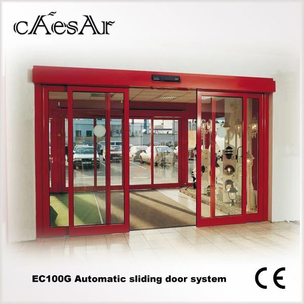 EC100G red