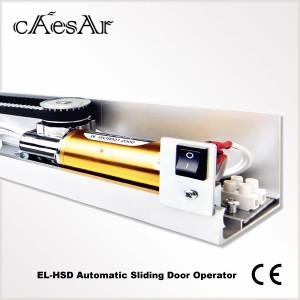 EL-HSD automatic doors