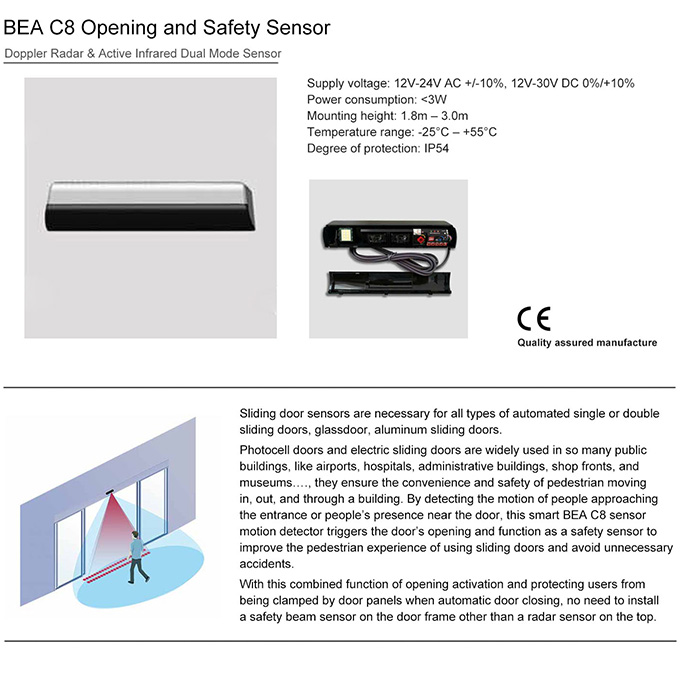 BEA C8页面