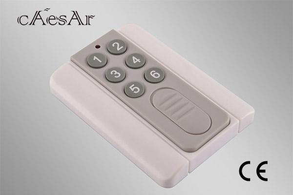 ES200 Remote Control