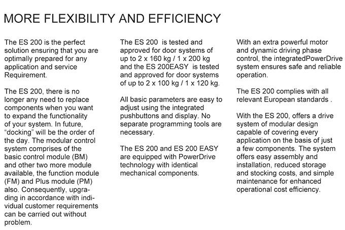ES200描述文案