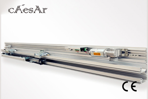 Caesar Telescopic Sliding Door System