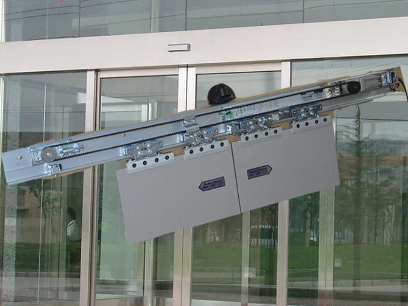 Ruidi150 panasonic sliding door system