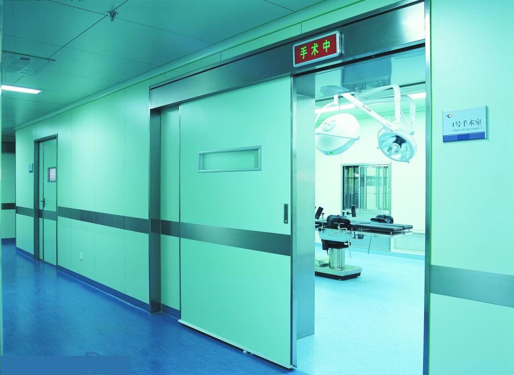 hospital door8